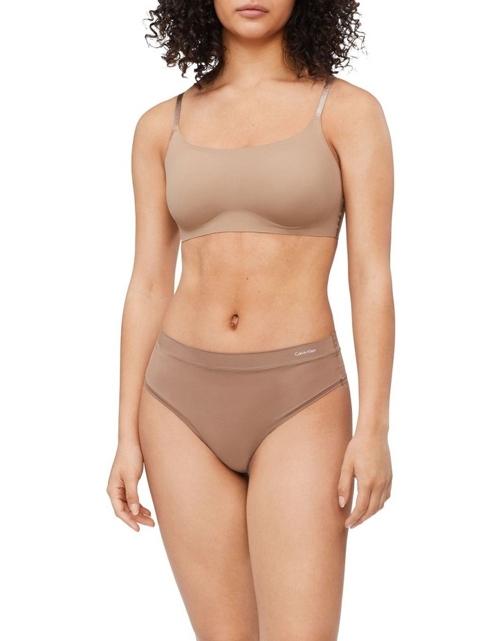 One Size Pant High Waist Thong image 1