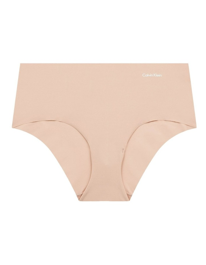 Invisibles Hipster Brief Light Camel image 4