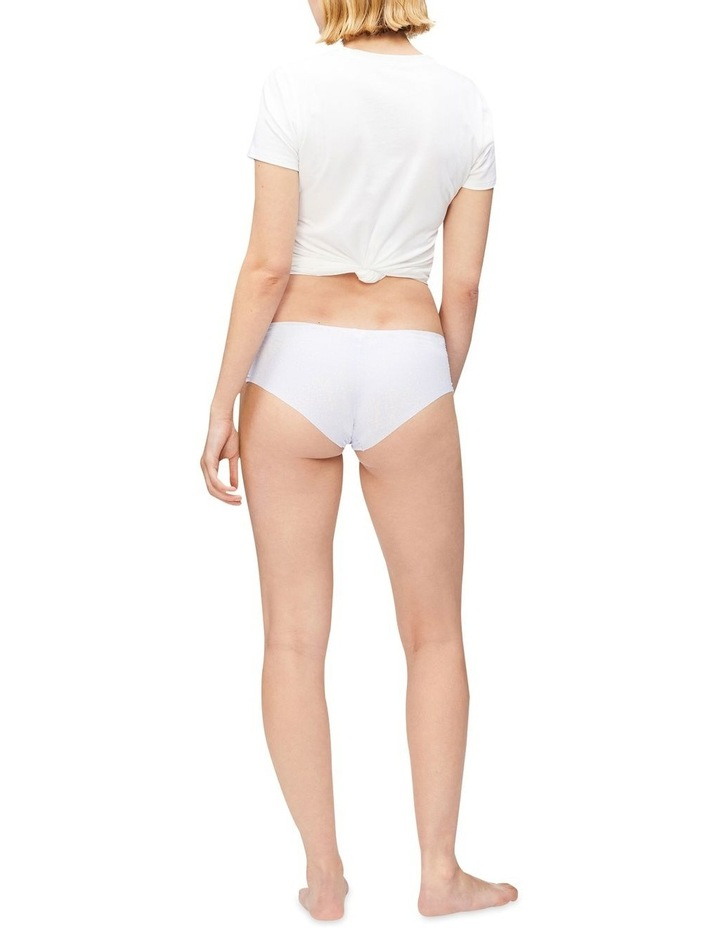 CK Brf Prgrm Invisibles Hipster Brief D3508 image 2