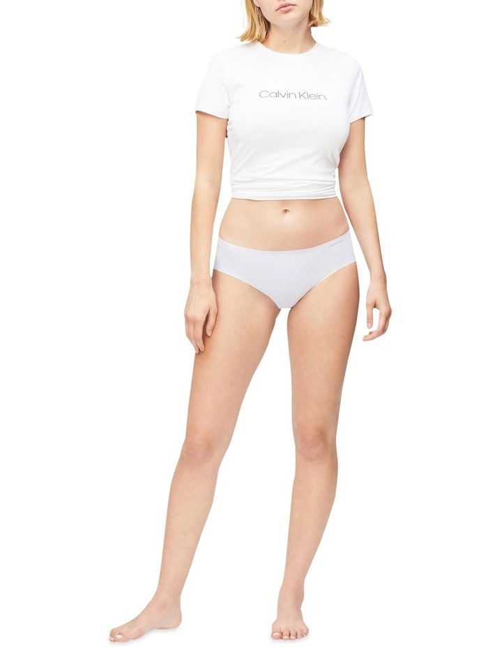 CK Brf Prgrm Invisibles Hipster Brief D3508 image 4