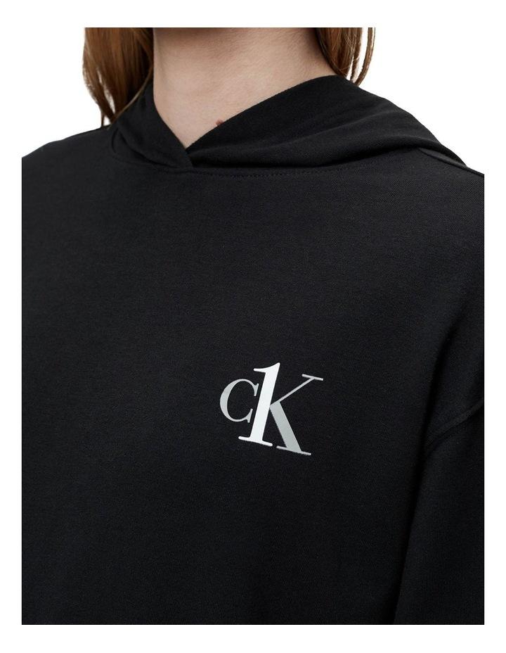 CK One Basic Lounge Hoodie image 5