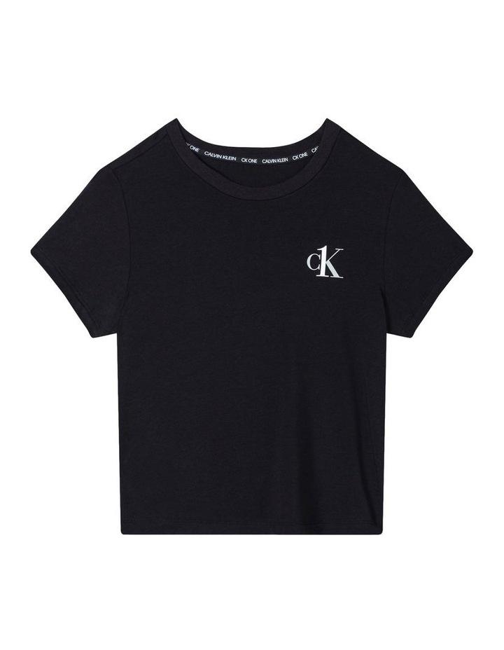 CK One Basic Lounge T-Shirt image 4