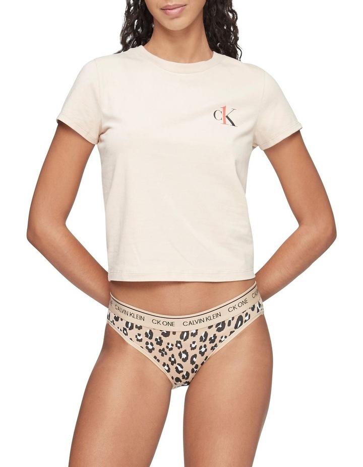 CK One Basic Lounge T-Shirt image 1
