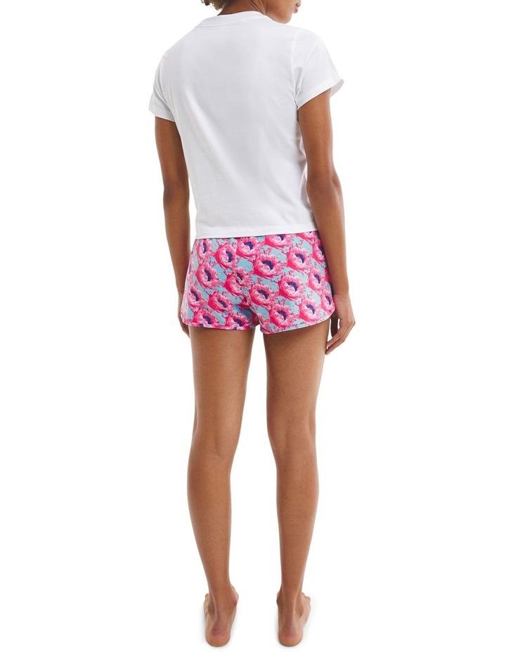 Sleep Short Pyjama Set image 2