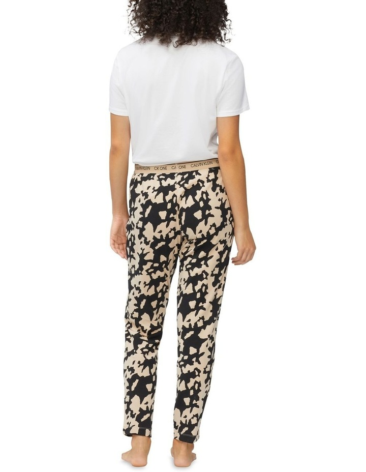 Slim Pyjama Pants image 2