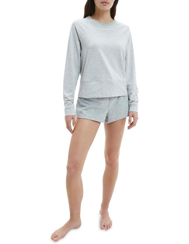 Reconsidered Comfort Lounge Sweatshirt image 1
