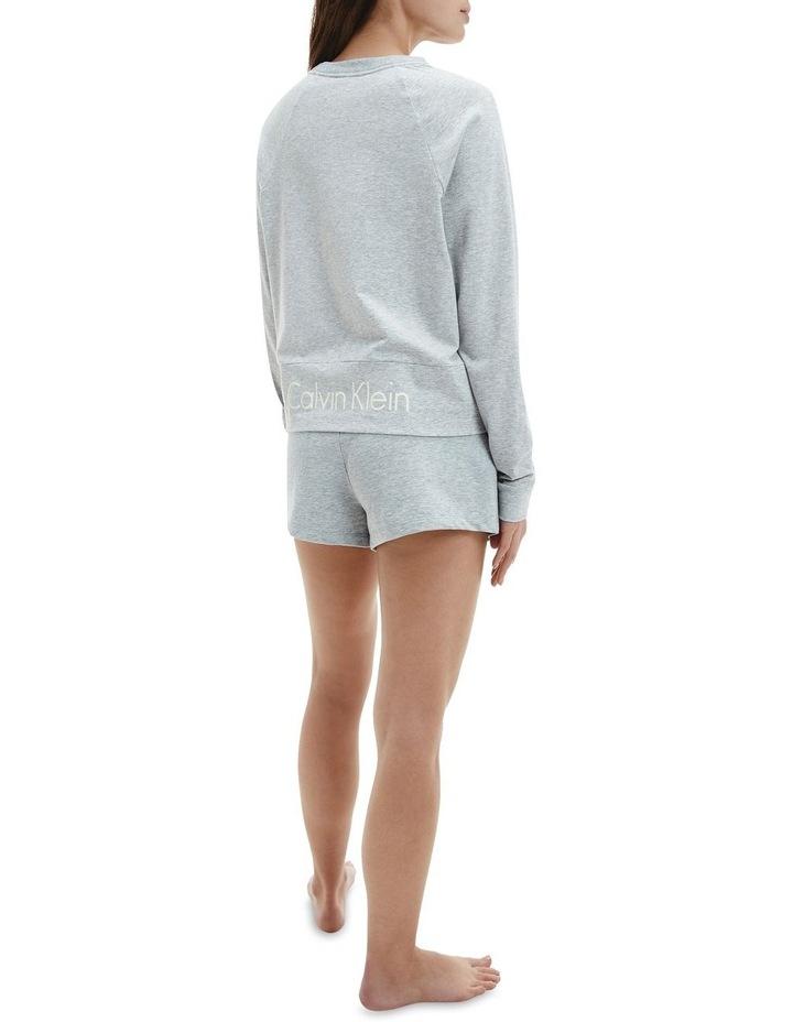 Reconsidered Comfort Lounge Sweatshirt image 2