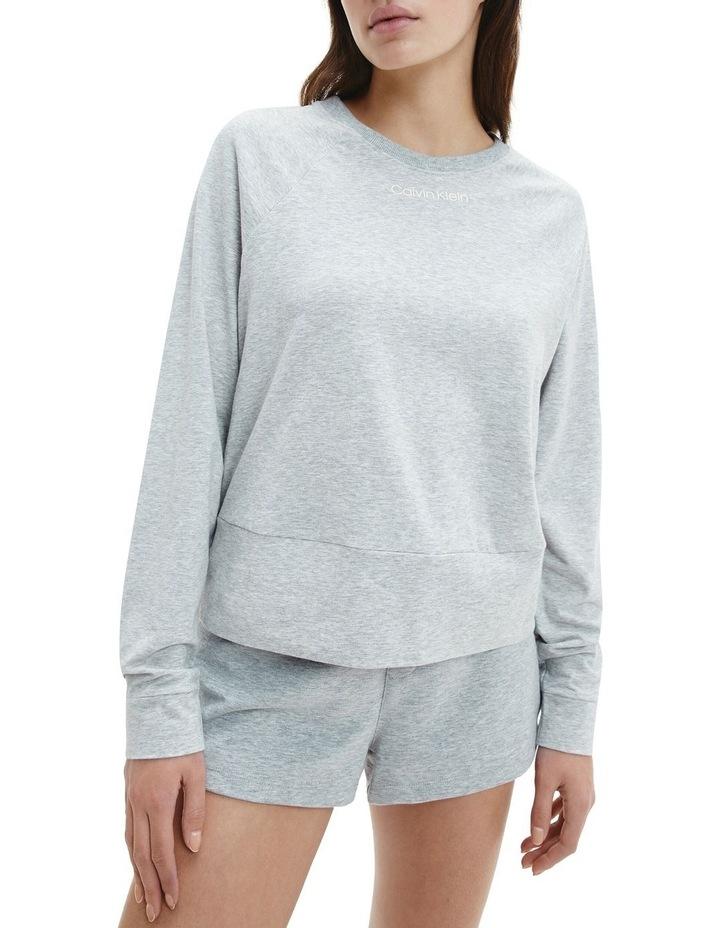 Reconsidered Comfort Lounge Sweatshirt image 3