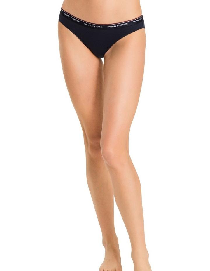 Tommy Hilfiger Essentials 3pk Bikini image 4