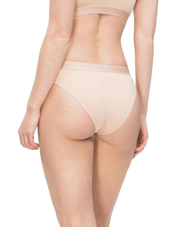 Flag Core Cotton Bikini image 2