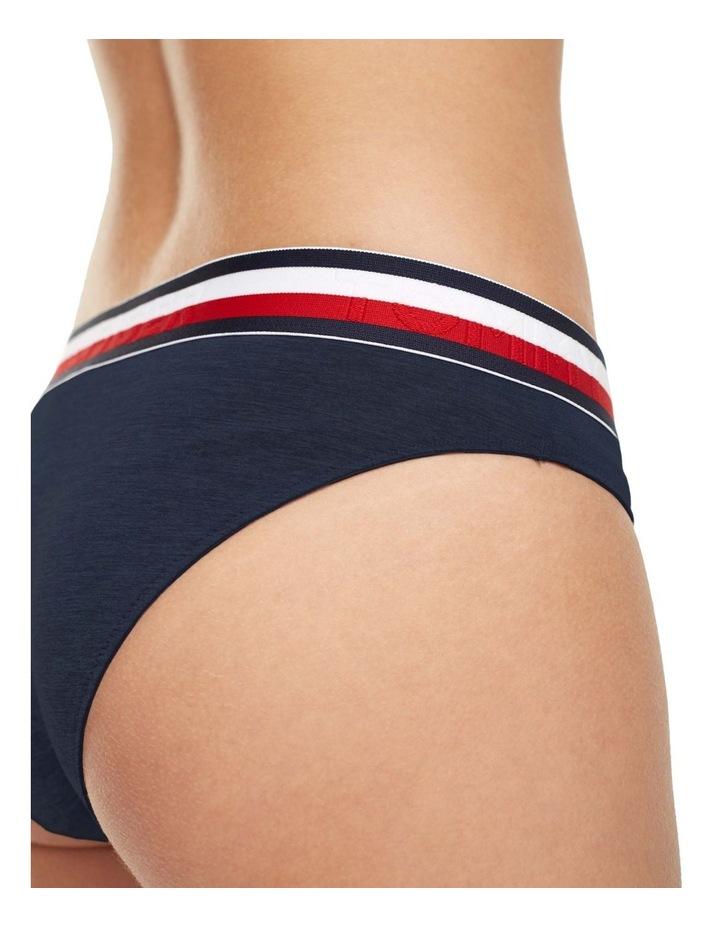 Tommy Hilfiger Modern Stripe Bikini image 4