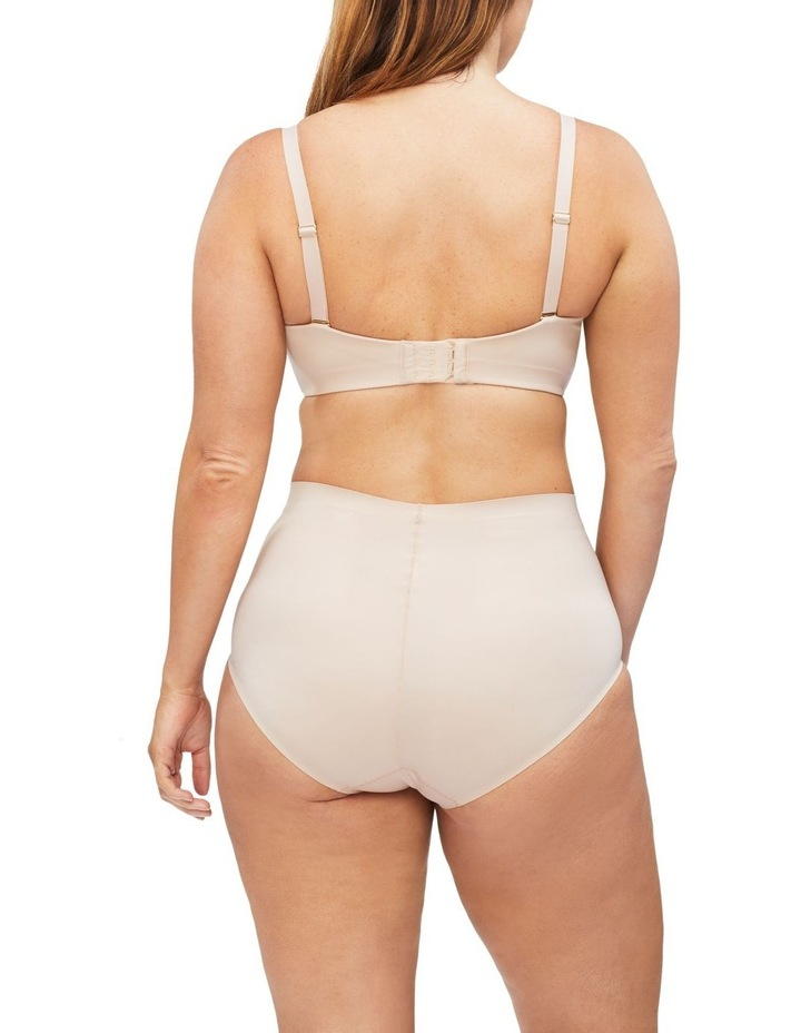 Body Define Strapless Contour Bra image 3