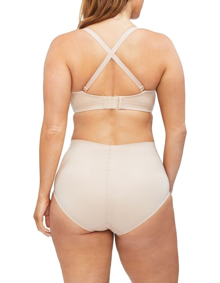 Body Define Strapless Contour Bra image 4