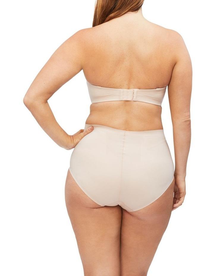 Body Define Strapless Contour Bra image 6