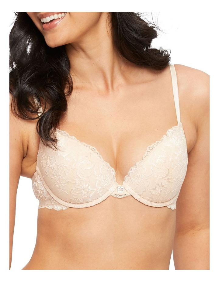 Lace Level 1 Push Up Bra image 1