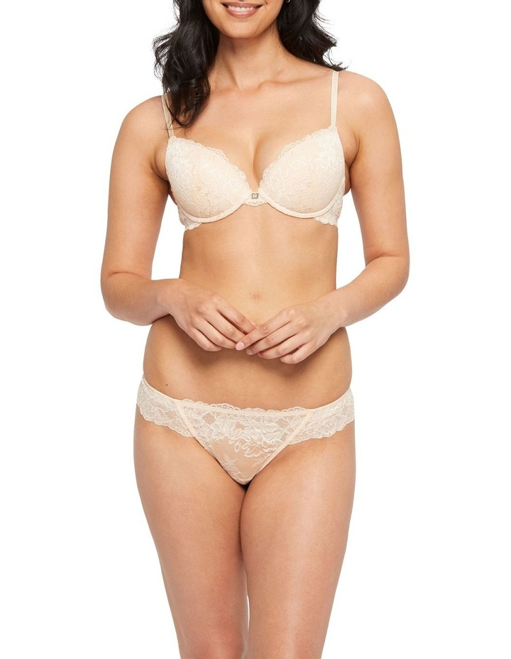 Lace Level 1 Push Up Bra image 4