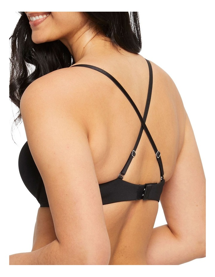 Smooth Luxe Level 2 Push Up Bra image 5