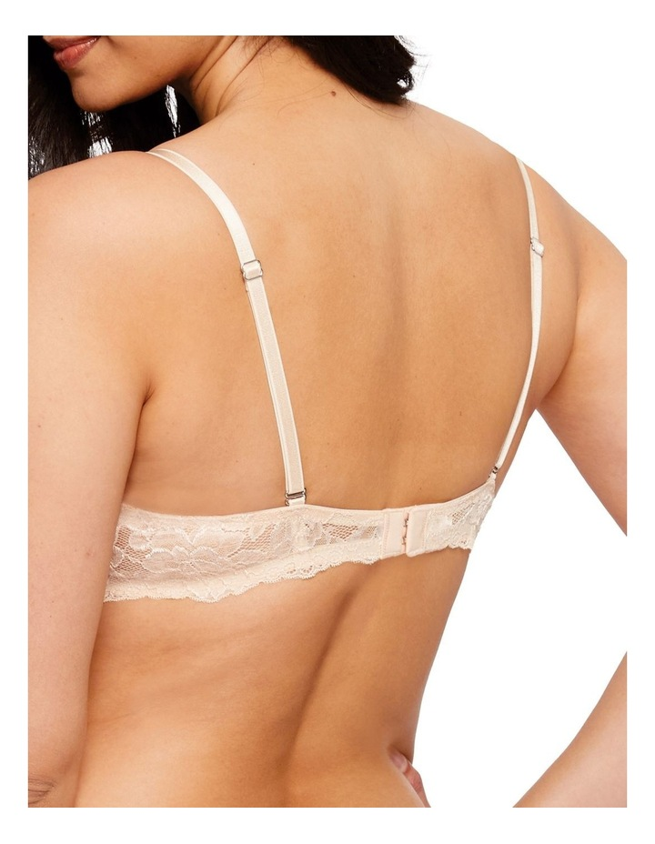 Lace Level 2 Push Up Bra image 3