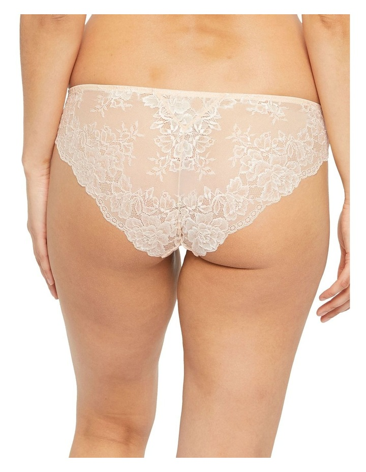 Lace Bikini Brief image 3