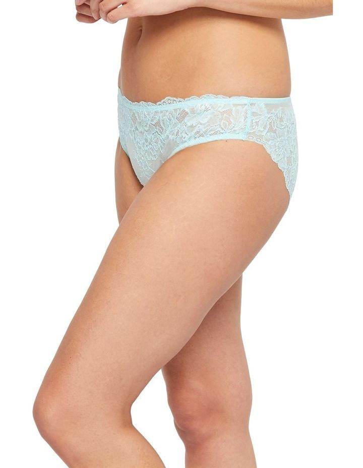 Lace Bikini Brief image 2