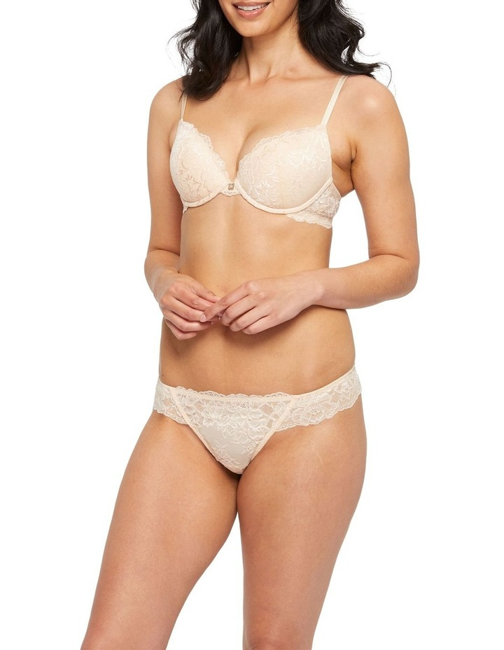 Lace G-String Brief image 4