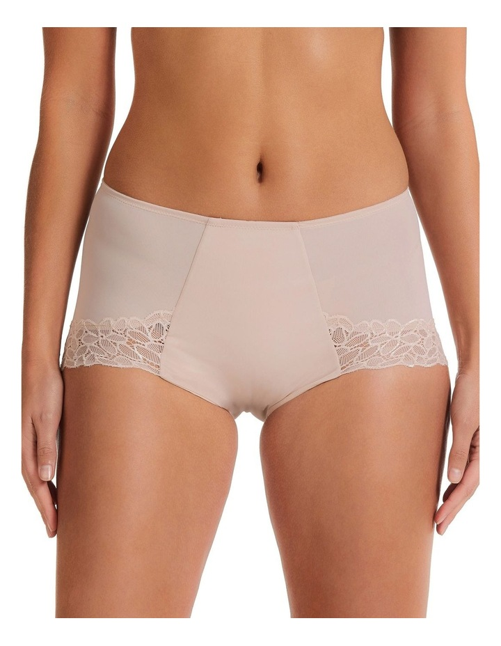 Firming Lace & Micro Full Brief 13RFB231 image 1