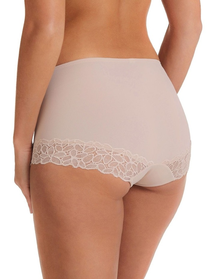 Firming Lace & Micro Full Brief 13RFB231 image 2