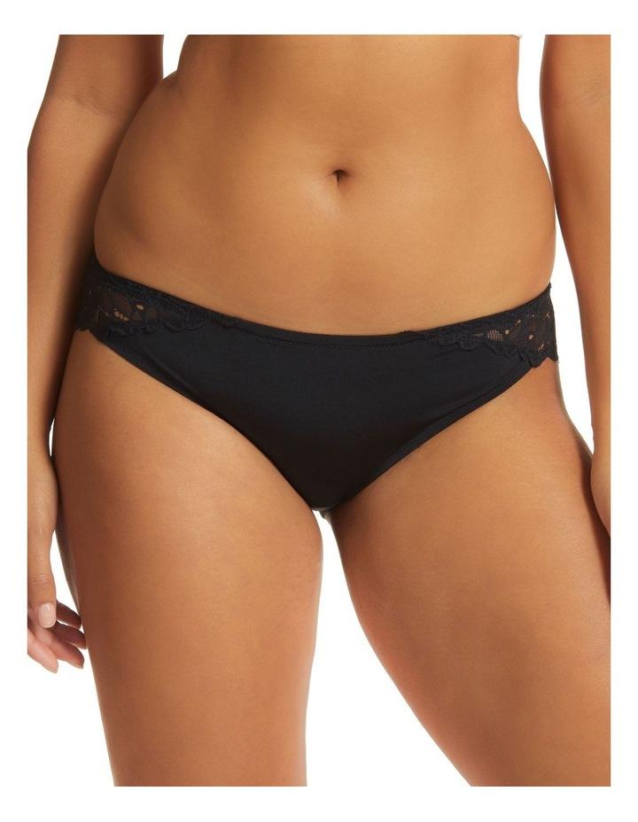 'Firming Lace & Micro' Bikini 13RBK231 image 1