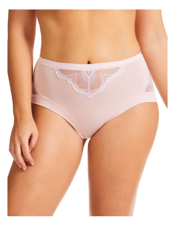 Next Level Lyocell & Lace Full Brief image 1