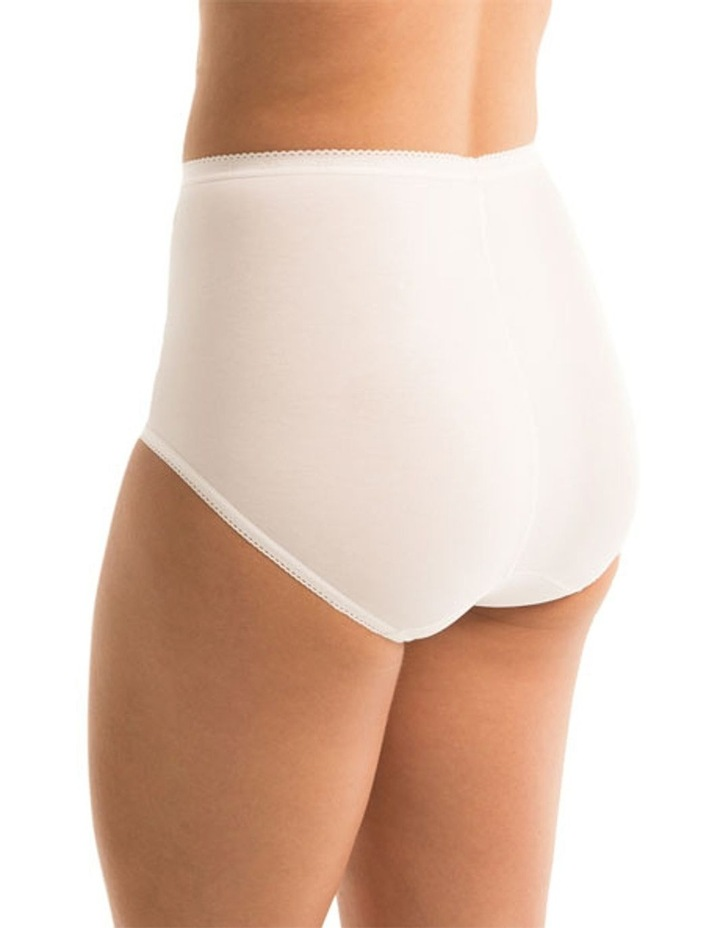Maxi Brief 2 Pack image 2