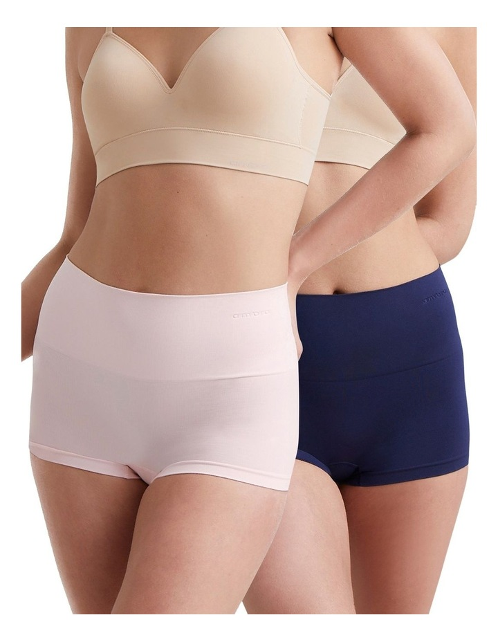 Seamless Smoothies 2 Pack Shortie image 1