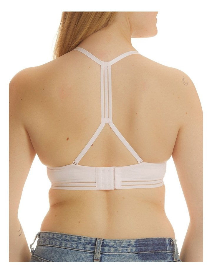 First Fit Rose Wire Free Bra YF013 image 2