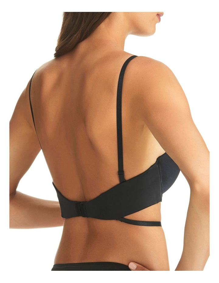 Refined 6 Way Low Cut Strapless Convertible Bra Rl030A image 3