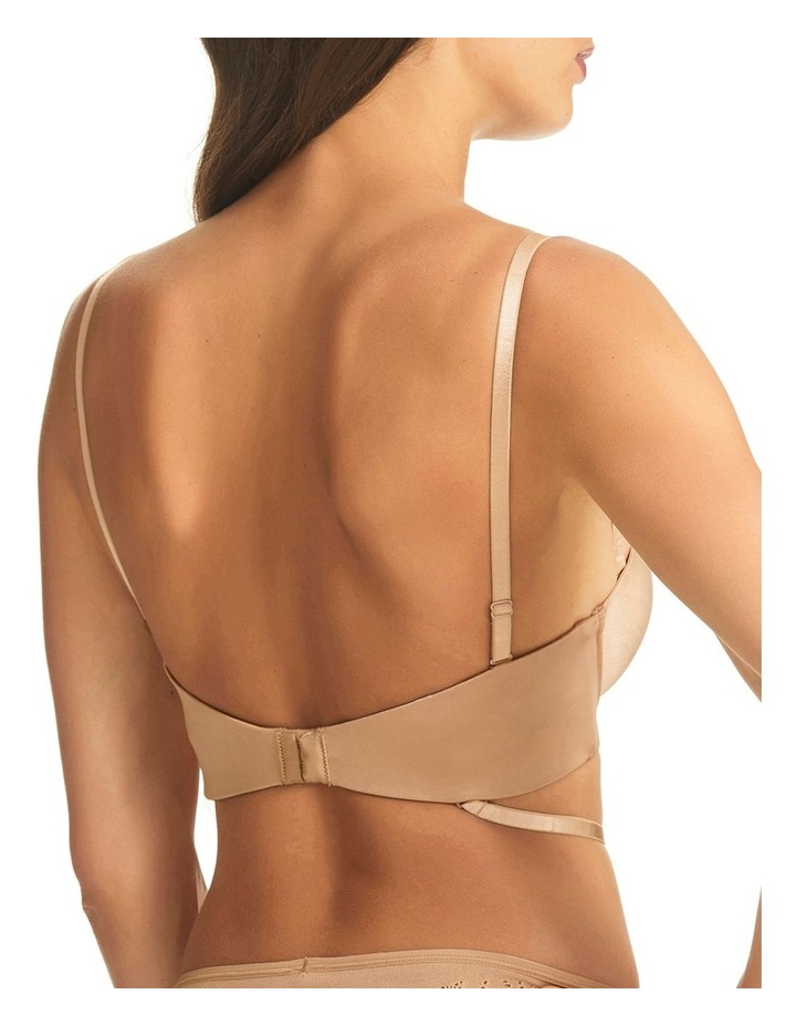 Refined Lines Low Plunge Strapless Bra RL030A image 7