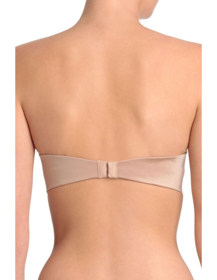 'Refined Lines' Strapless Bra RL024A image 5