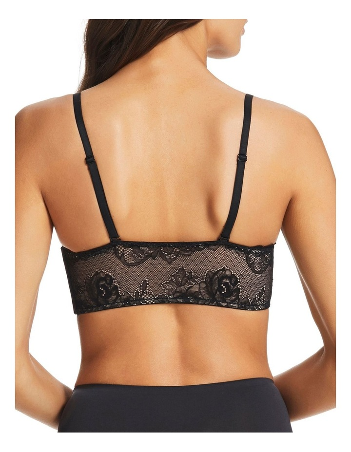 Elegance' Lace Strapless PE014 image 5