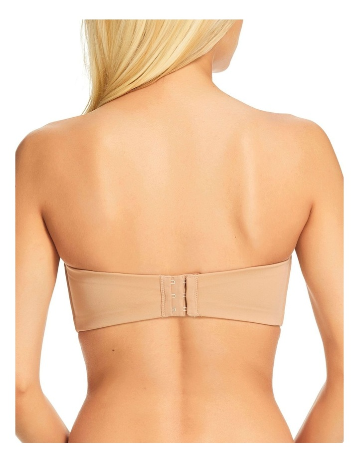 Fine Lines Confidence Full Coverage Strapless Convertible Bra CF015 image 2