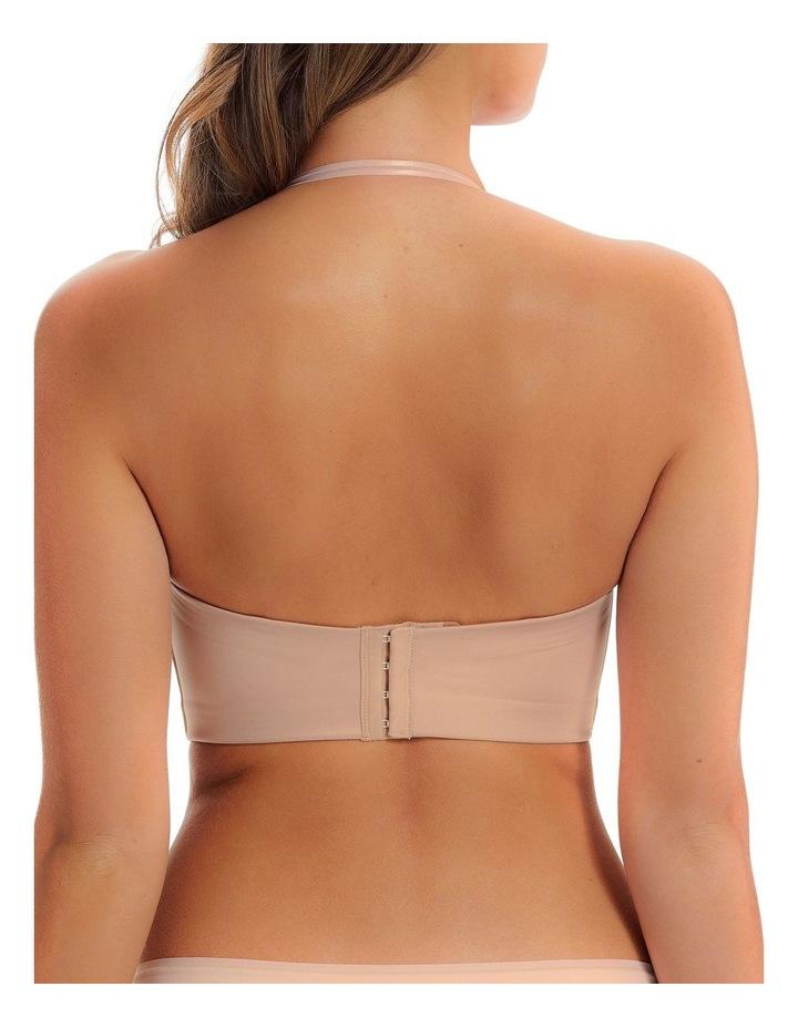 Flawless Fit Strapless Longline Bra FF013 image 5
