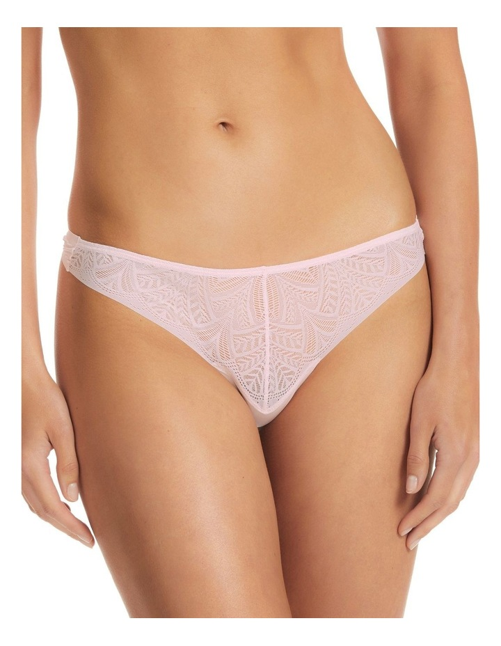 Elevate Thong Brief image 1