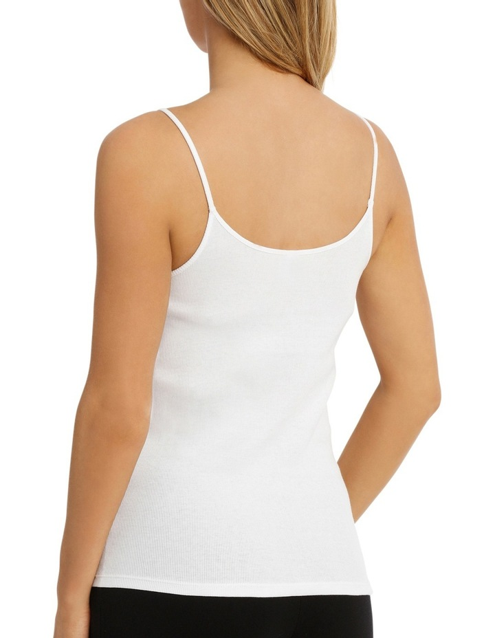 Thermals Cotton Camisole USOW18008 image 2