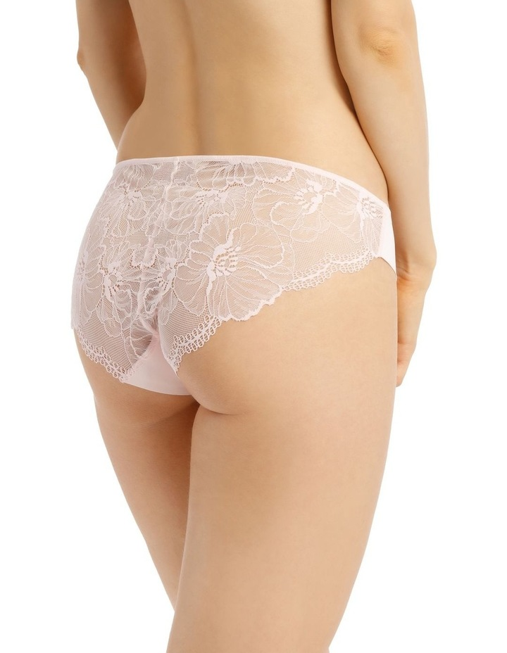 Gemma Galloon Lace Brazilian image 2