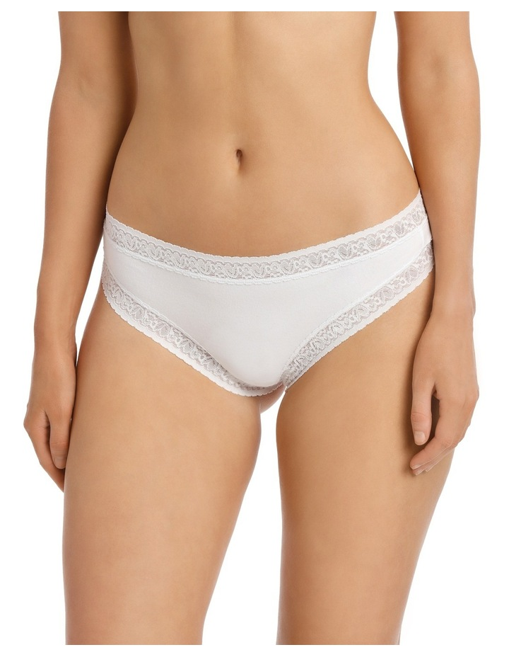 Organic Cotton G-string USOW18014 image 1