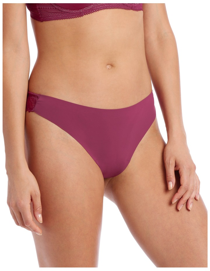 Gemma Galloon Lace G-string USOS19009 image 1