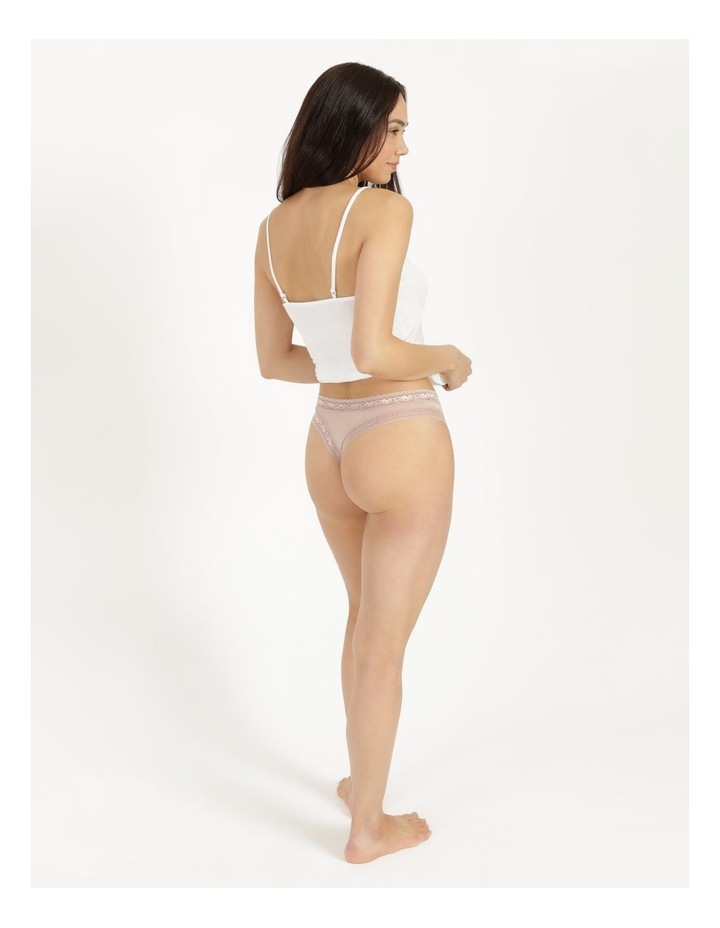G-String Nude image 5