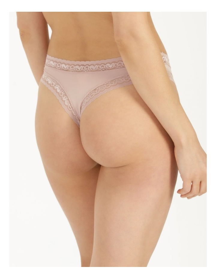 G-String Nude image 6