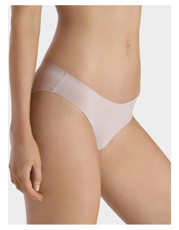 Laser Cut/Bonded Bikini Brief image 1