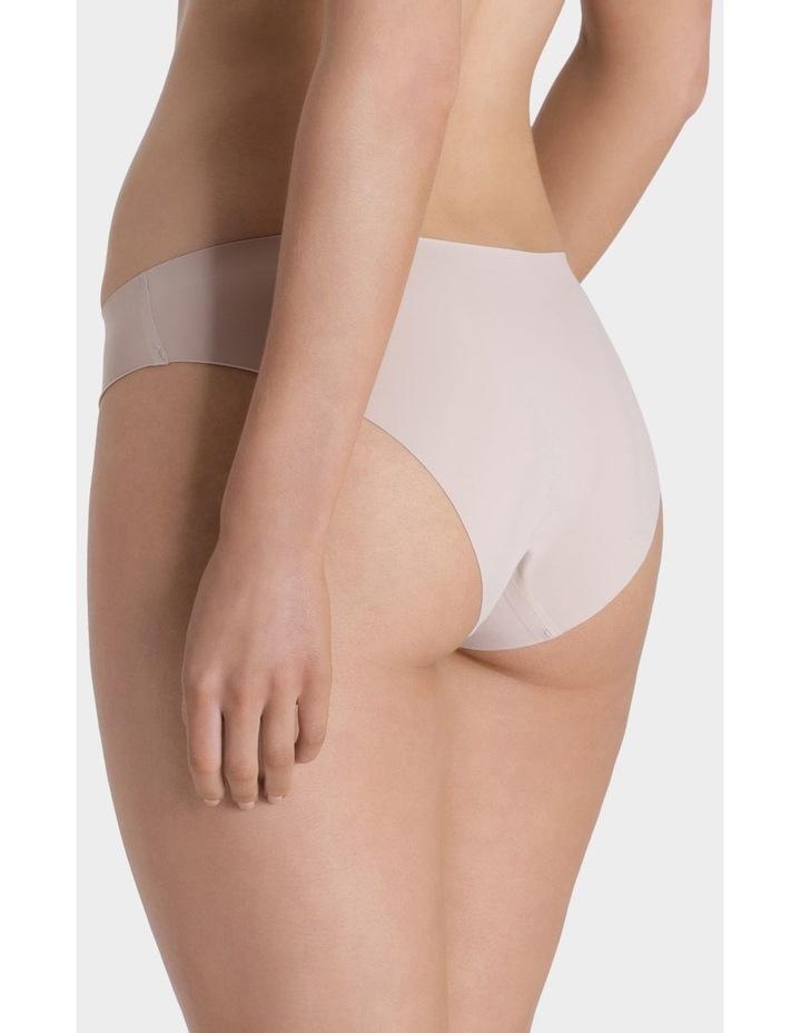 Laser Cut/Bonded Bikini Brief image 2