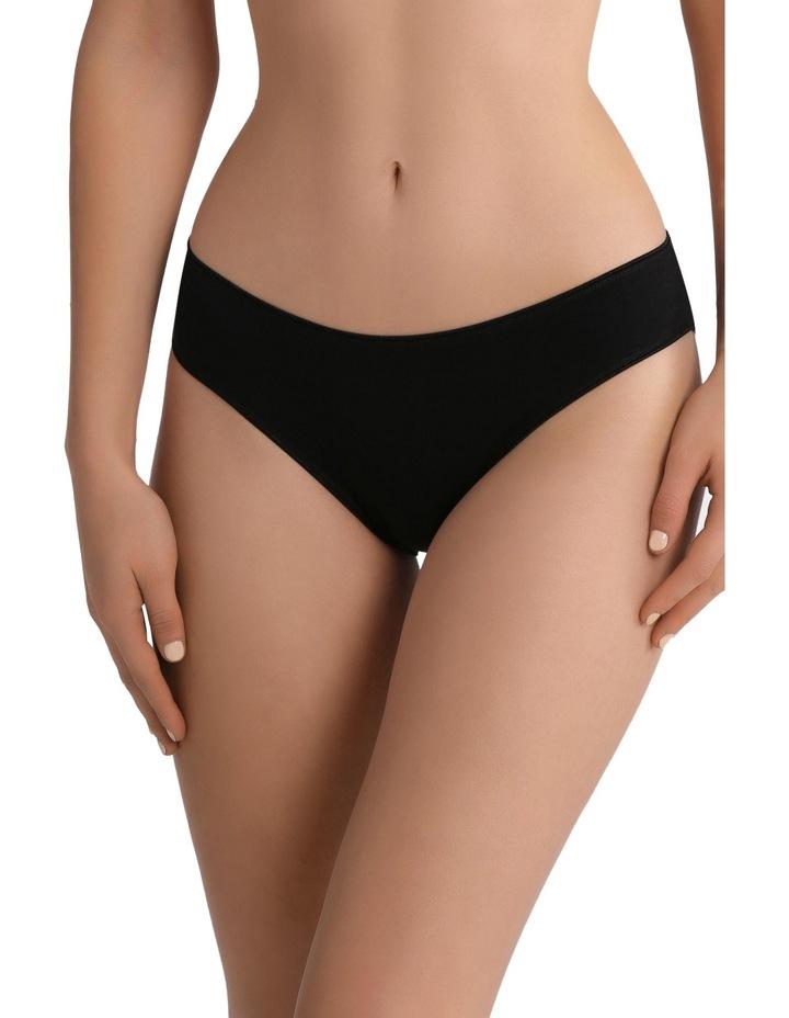 Everyday Cotton 5pk Bikini USOW17047 image 1