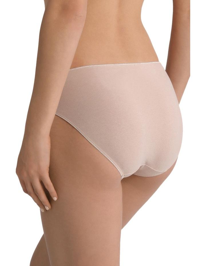 Everyday Cotton 5pk Bikini USOW17047 image 2