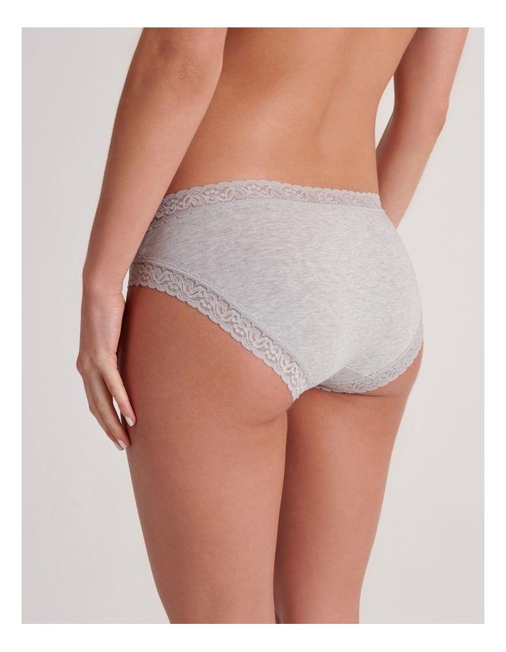 Soho Organic Cotton Bikini image 2
